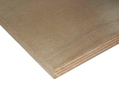 Okoume Plywood Suppliers UK