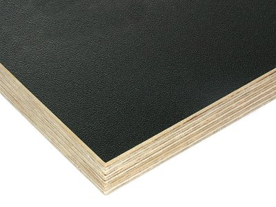 Lacquered Polypropylene Faced Plywoods Winwood Products